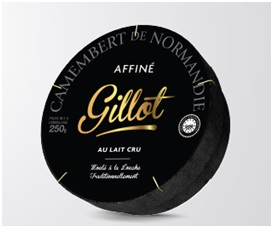 image fromagerie gillot