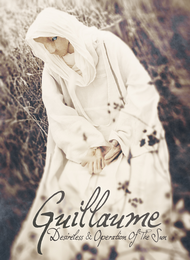 couverture guillaume desirless