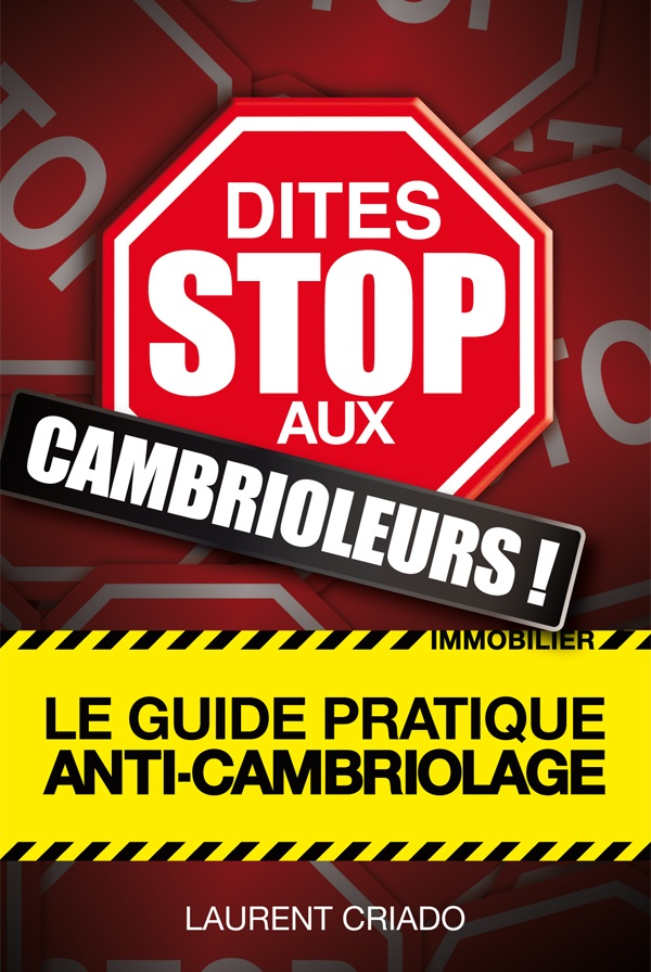 guide pratique anti-cambriolage