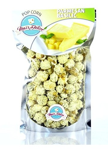 pop corn gourmet mais delice