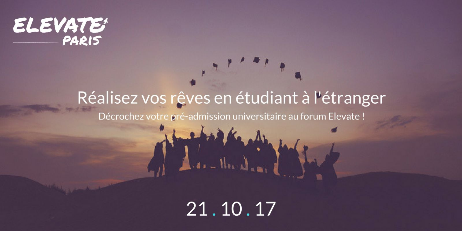 salon étudiant elevate
