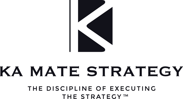 logo ka mate strategy
