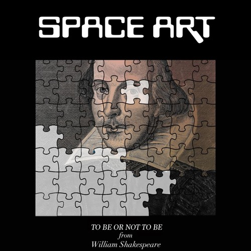 album space art to be or not to be