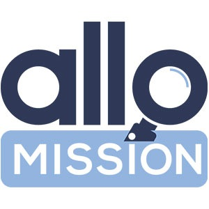 logo allo mission
