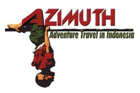 logo azimuth travel