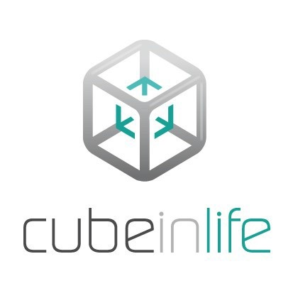 image cube in life