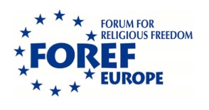 logo foref Forum for Religious Freedom