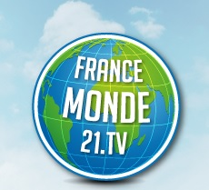 image francemonde21.tv