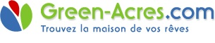 logo Green-Acres.com