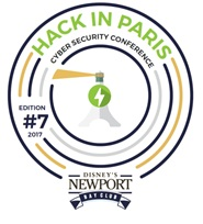 logo hack in paris 2017