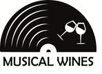 logo musical wines