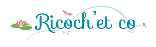 logo ricoch'et Co