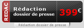 redaction dossier de presse