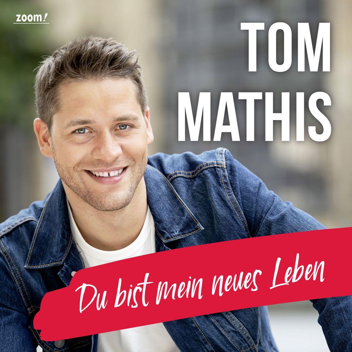 Nouveau single Tom Mathis