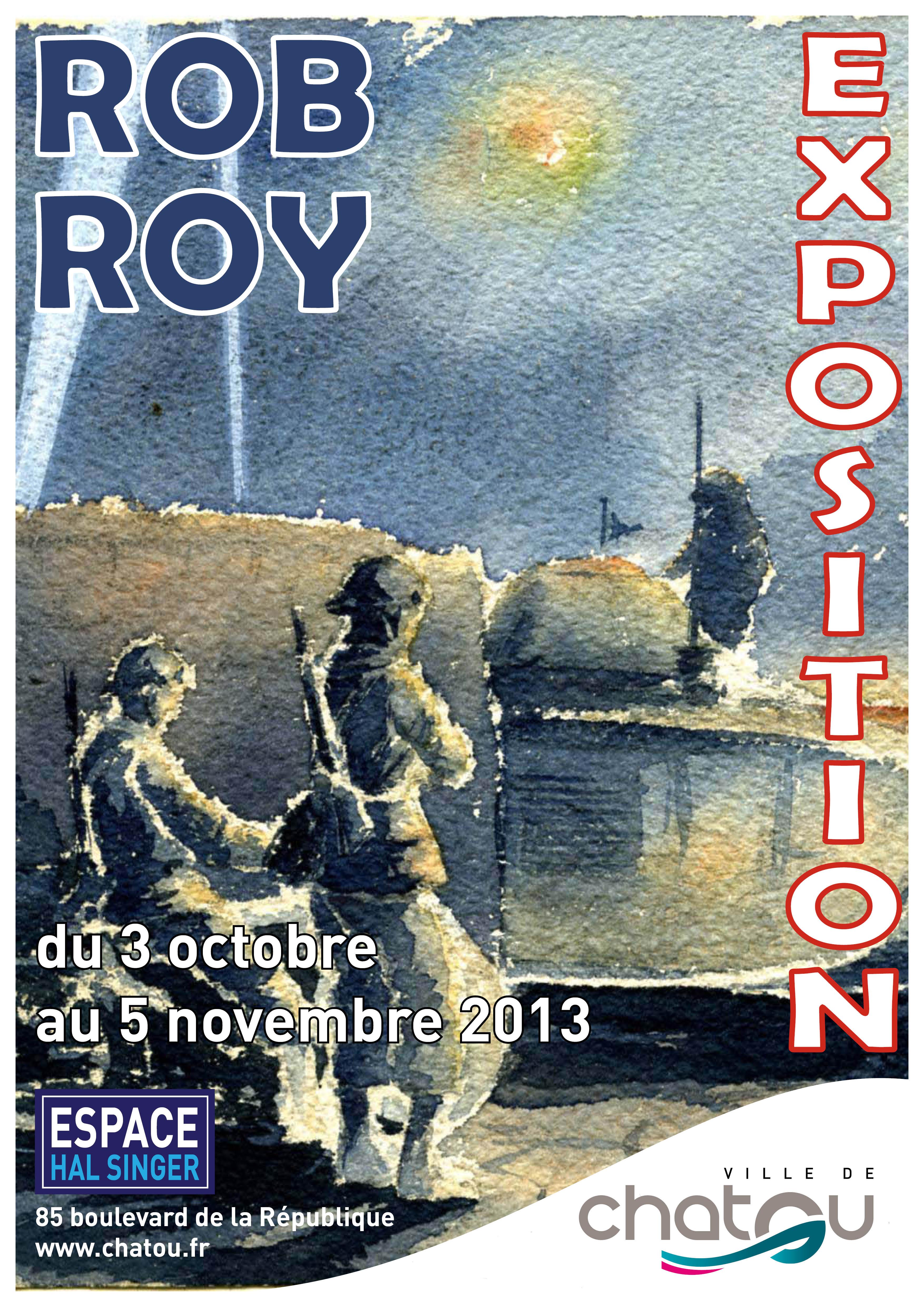 image rob roy