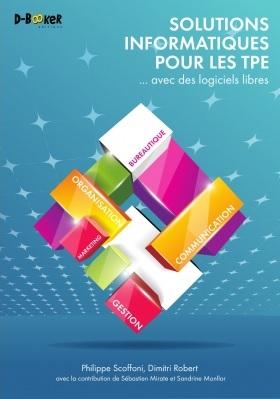 image Solutions informatiques pour les TPE...avec des logiciels libres