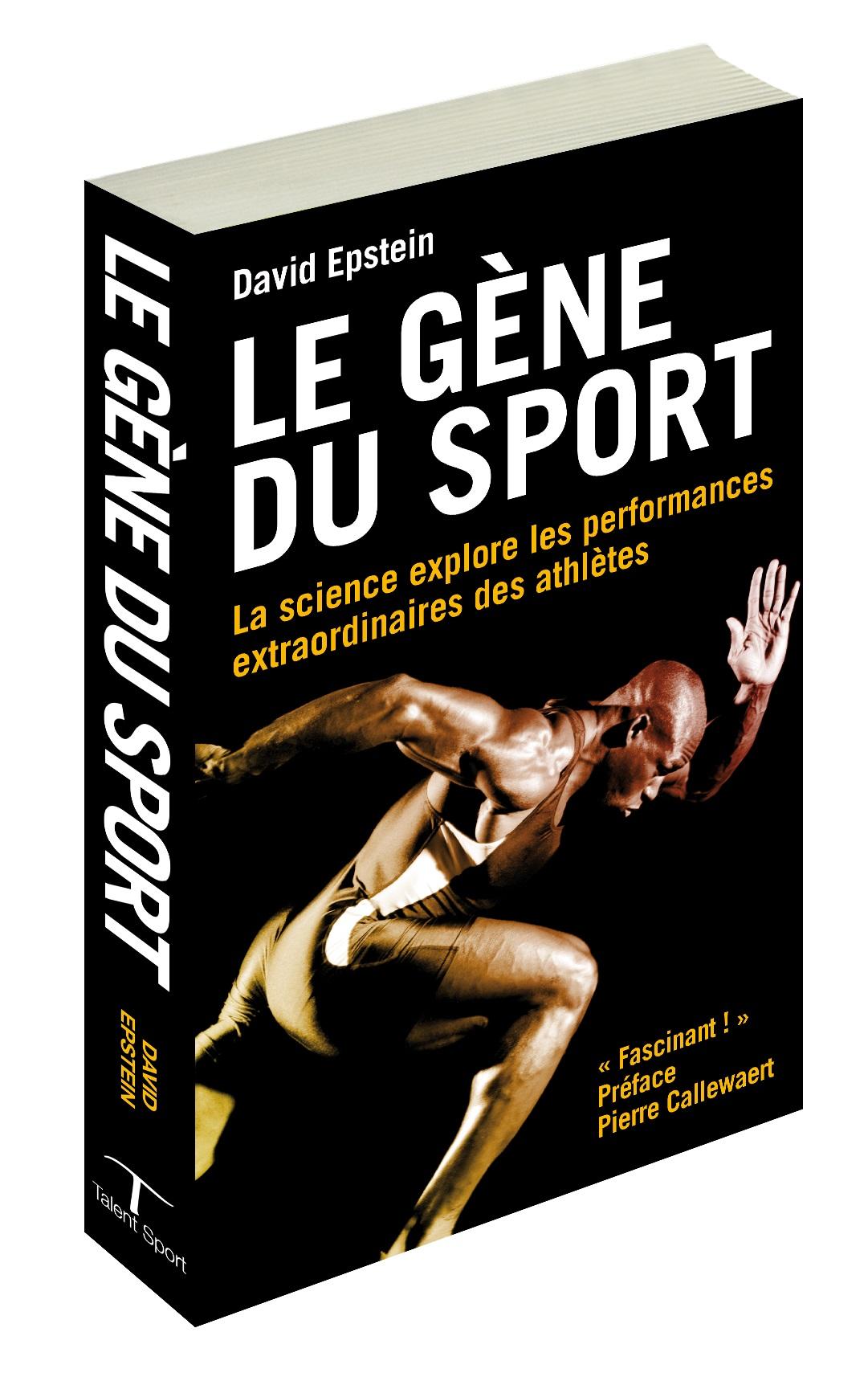 image le gene du sport