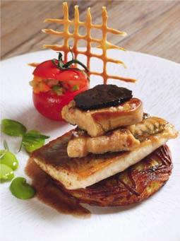 image foie gras du périgord