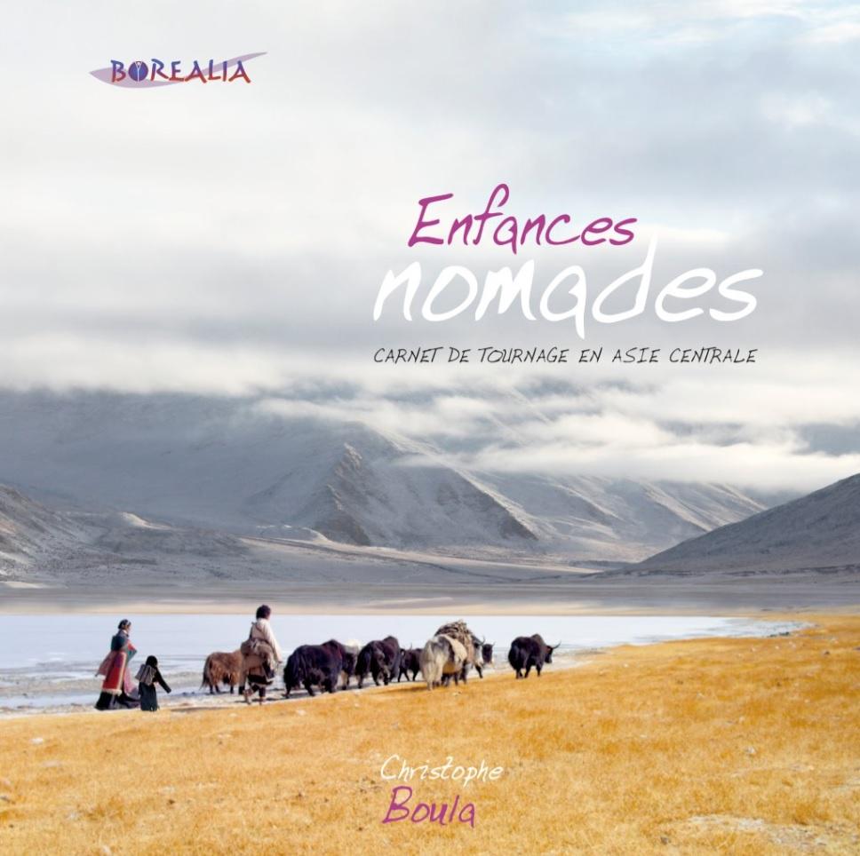 image enfances nomades