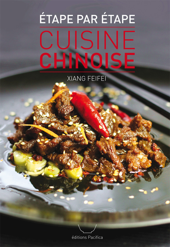image la cuisine chinoise étape par étape