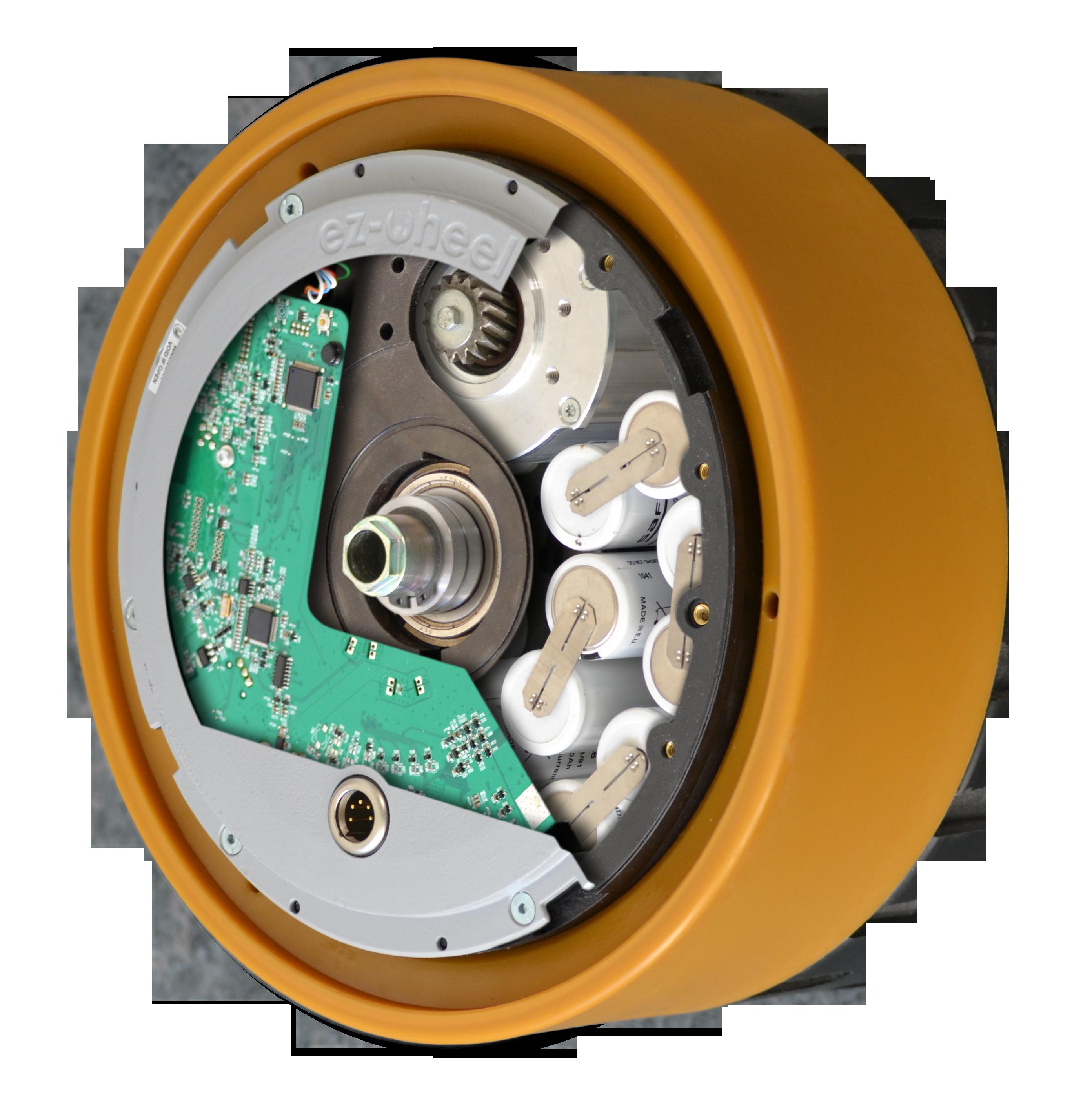 image ez-wheel