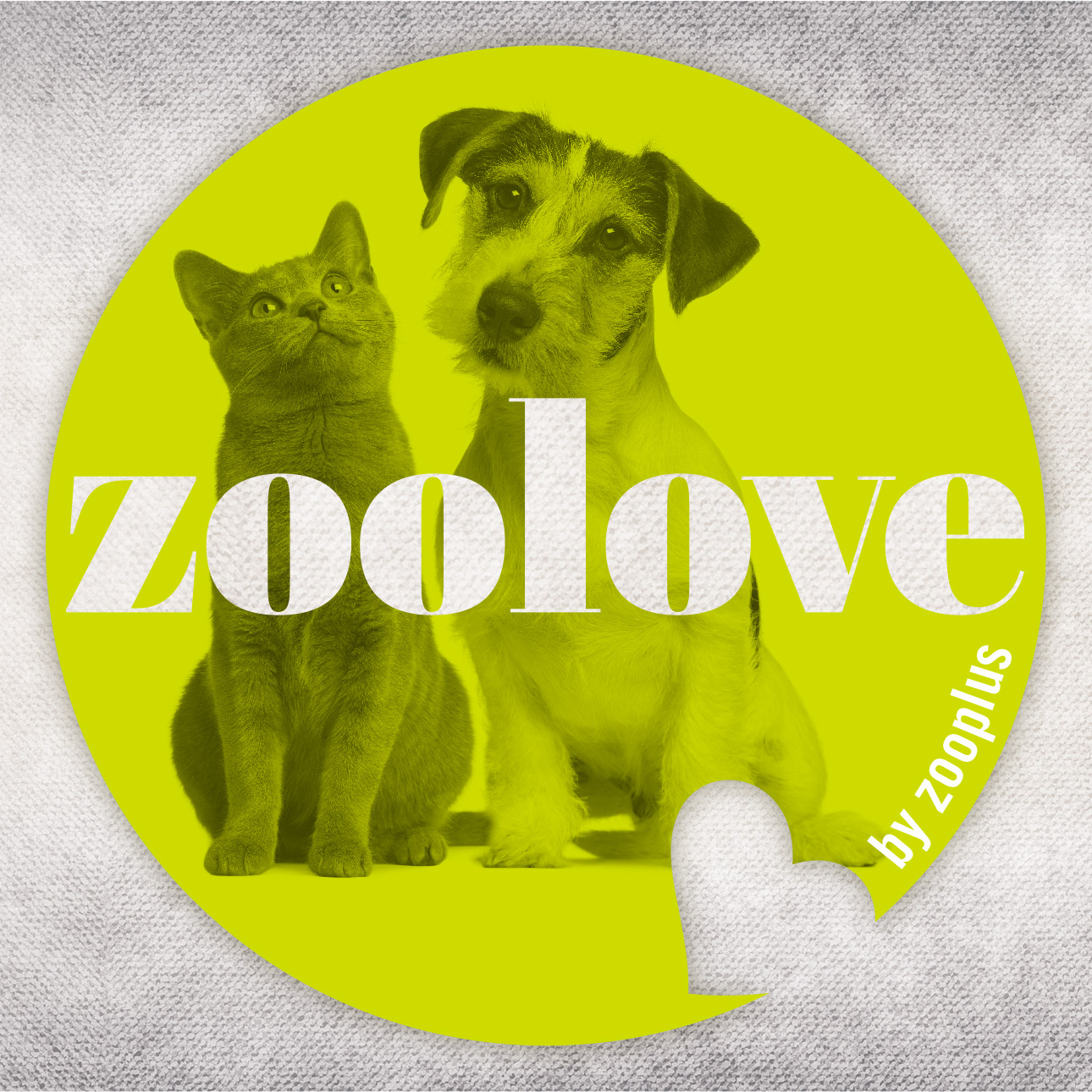 image zoolove by zooplus