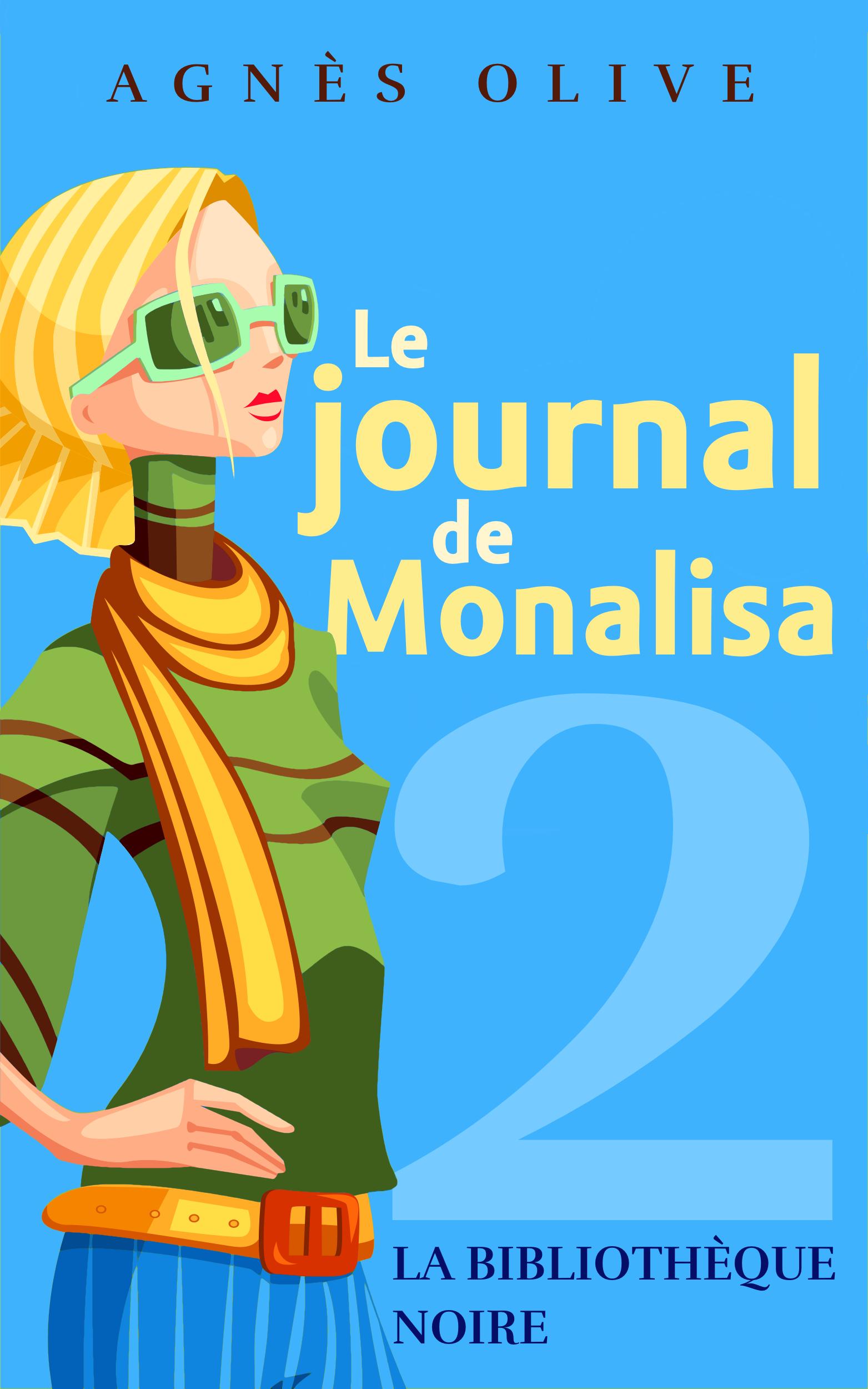 image journal de monalisa