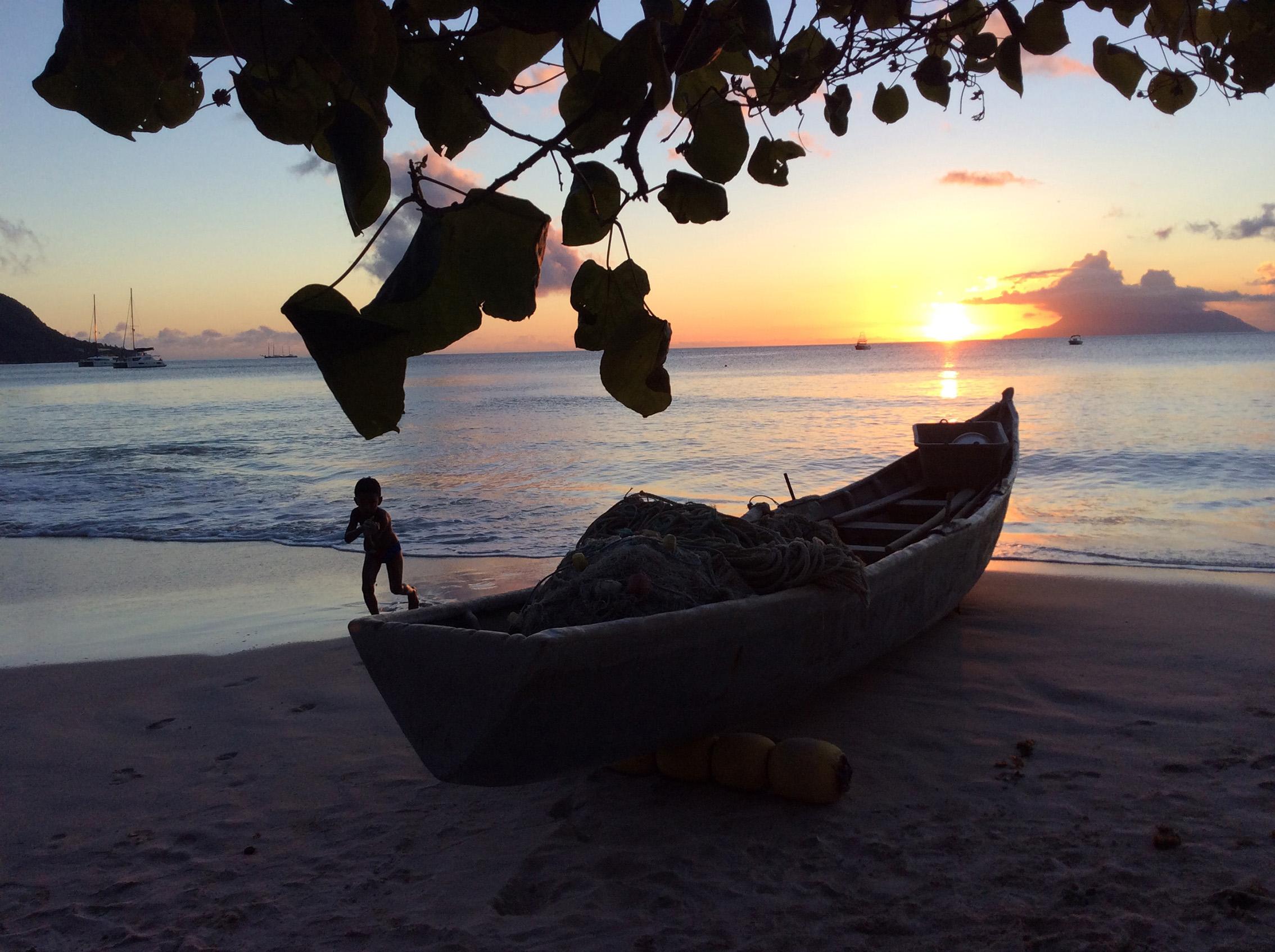 image H Resort Beau Vallon Beach Seychelles