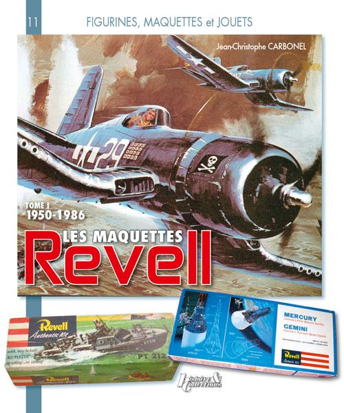 livre Les maquettes Revell