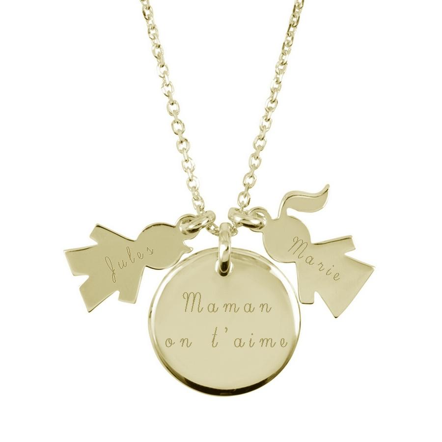 pendentif bijoux by lola