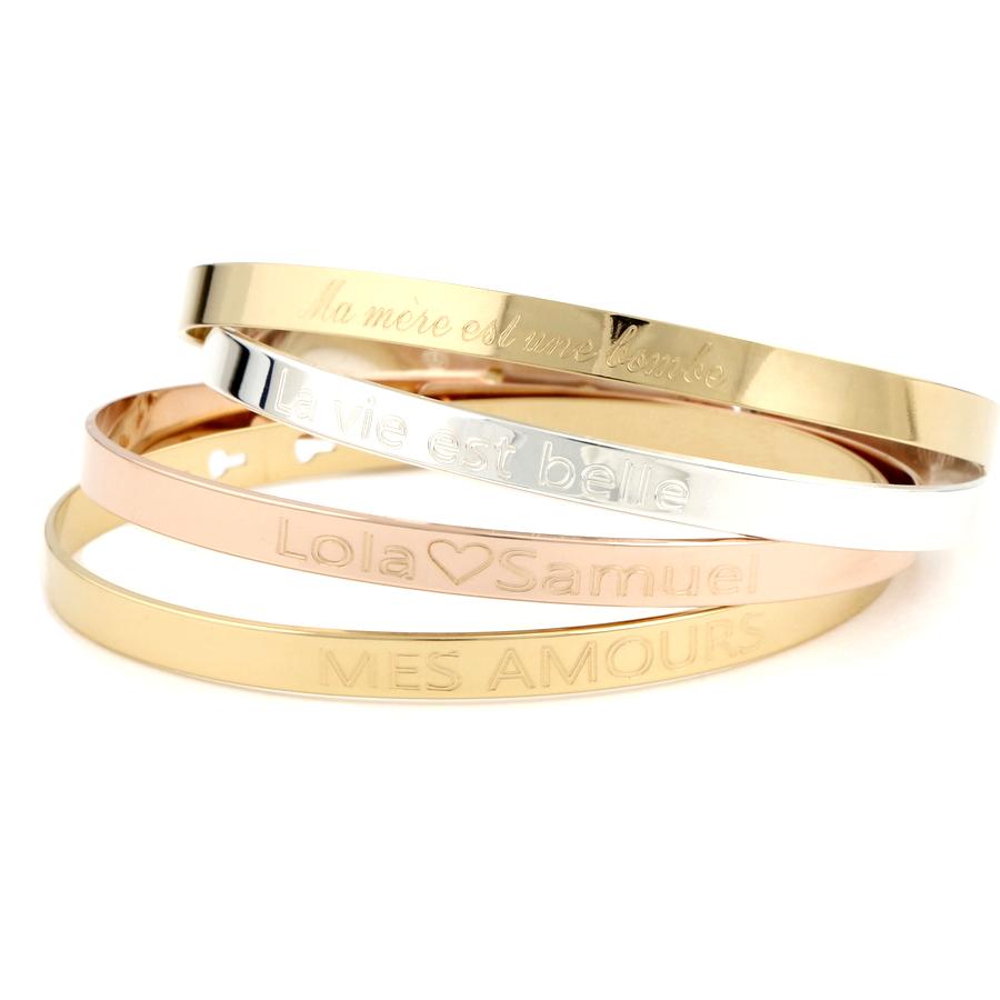 bracelet bijoux by lola