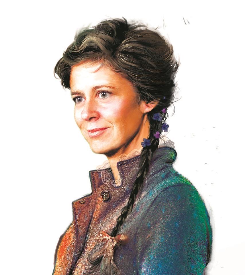 editions kennes Elisabetta Gnone