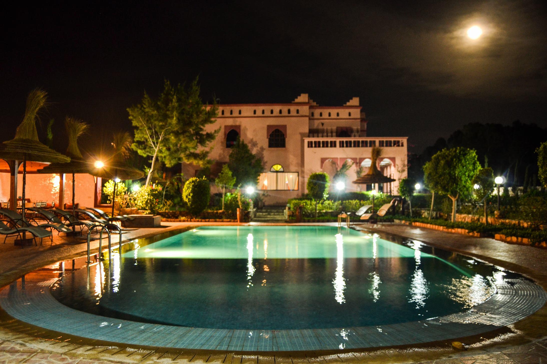 hotel Coaching Village
