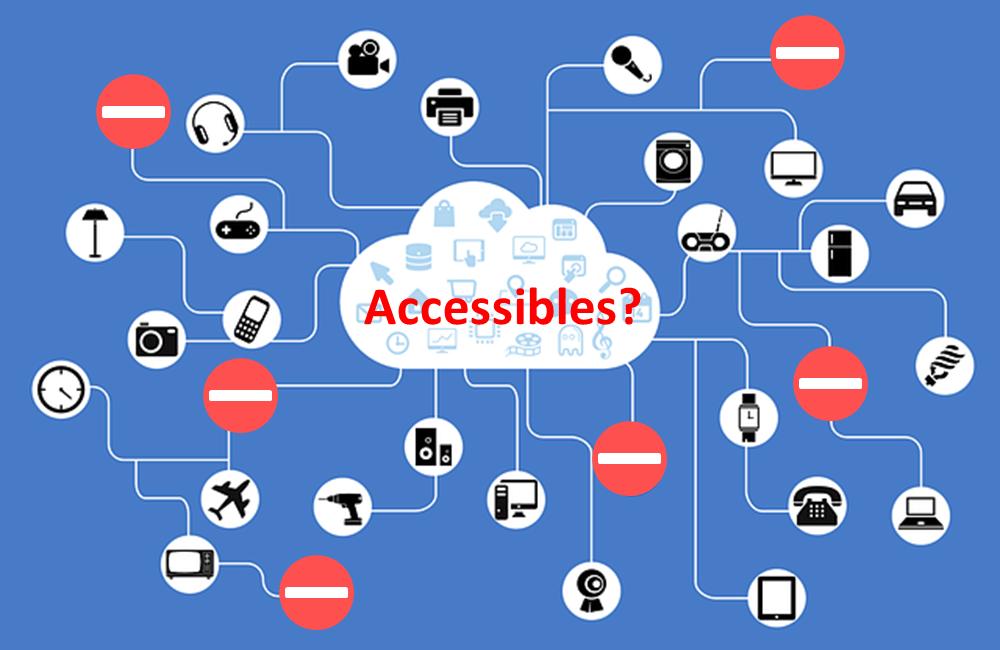 10ème Forum Européen de l'Accessibilité Numérique