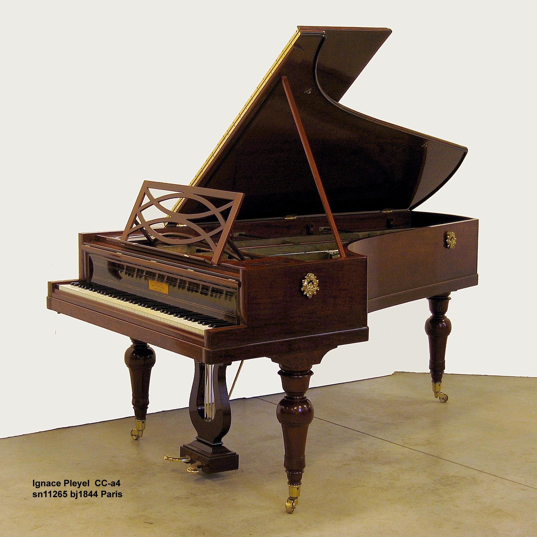 chopin piano