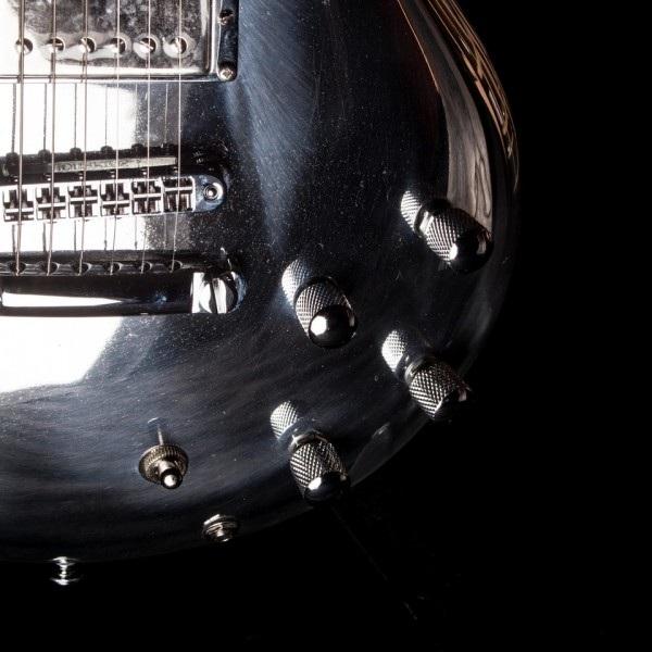 guitare Mandium