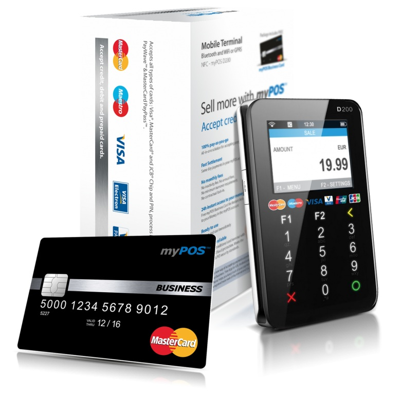 tpe payintouch MyPOS