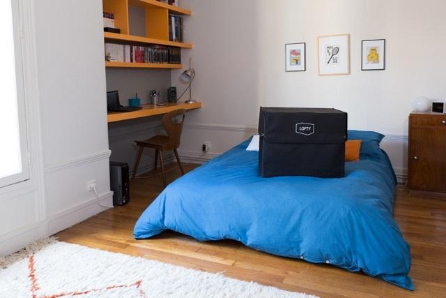 lofty chambre