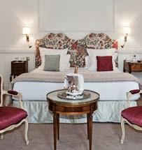 hotel chateau les vigiers