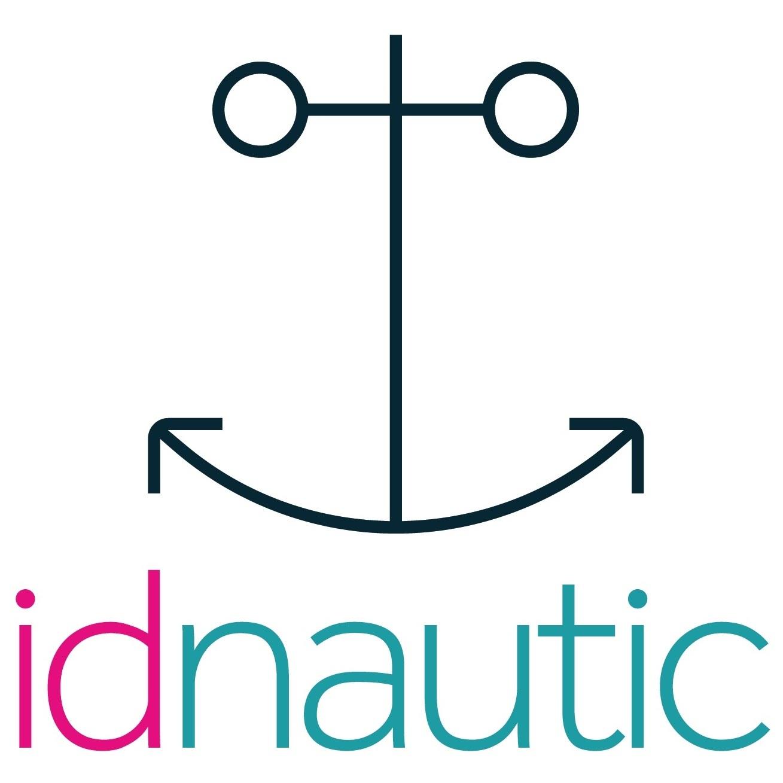 logo idnautic