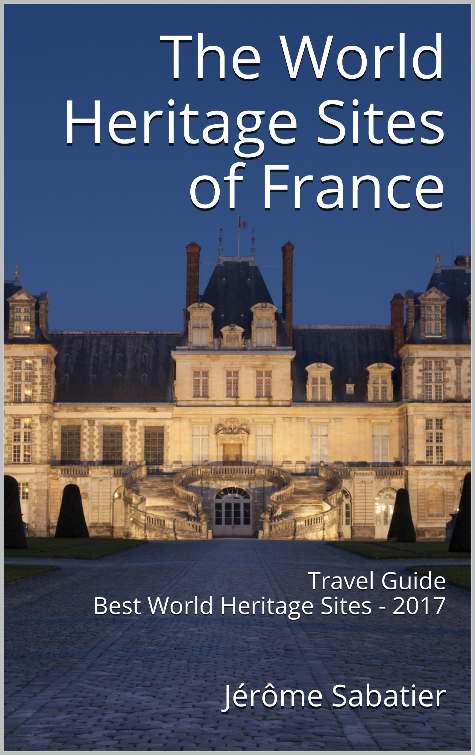 guide numérique france du patrimoine mondial