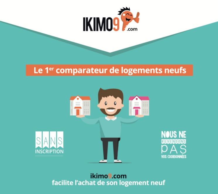 comparateur de logements neufs ikimo9