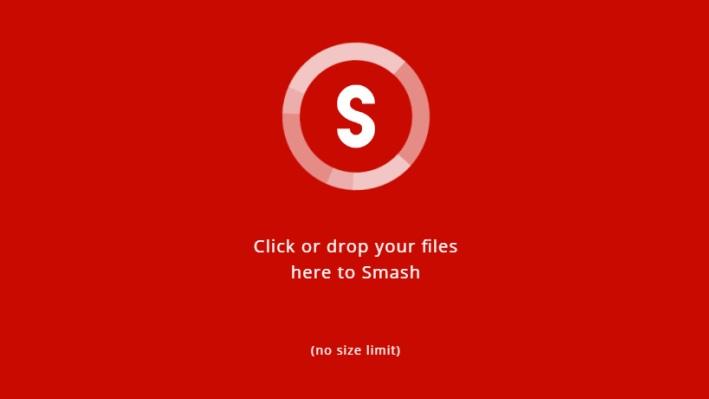 transfert de fichiers smash