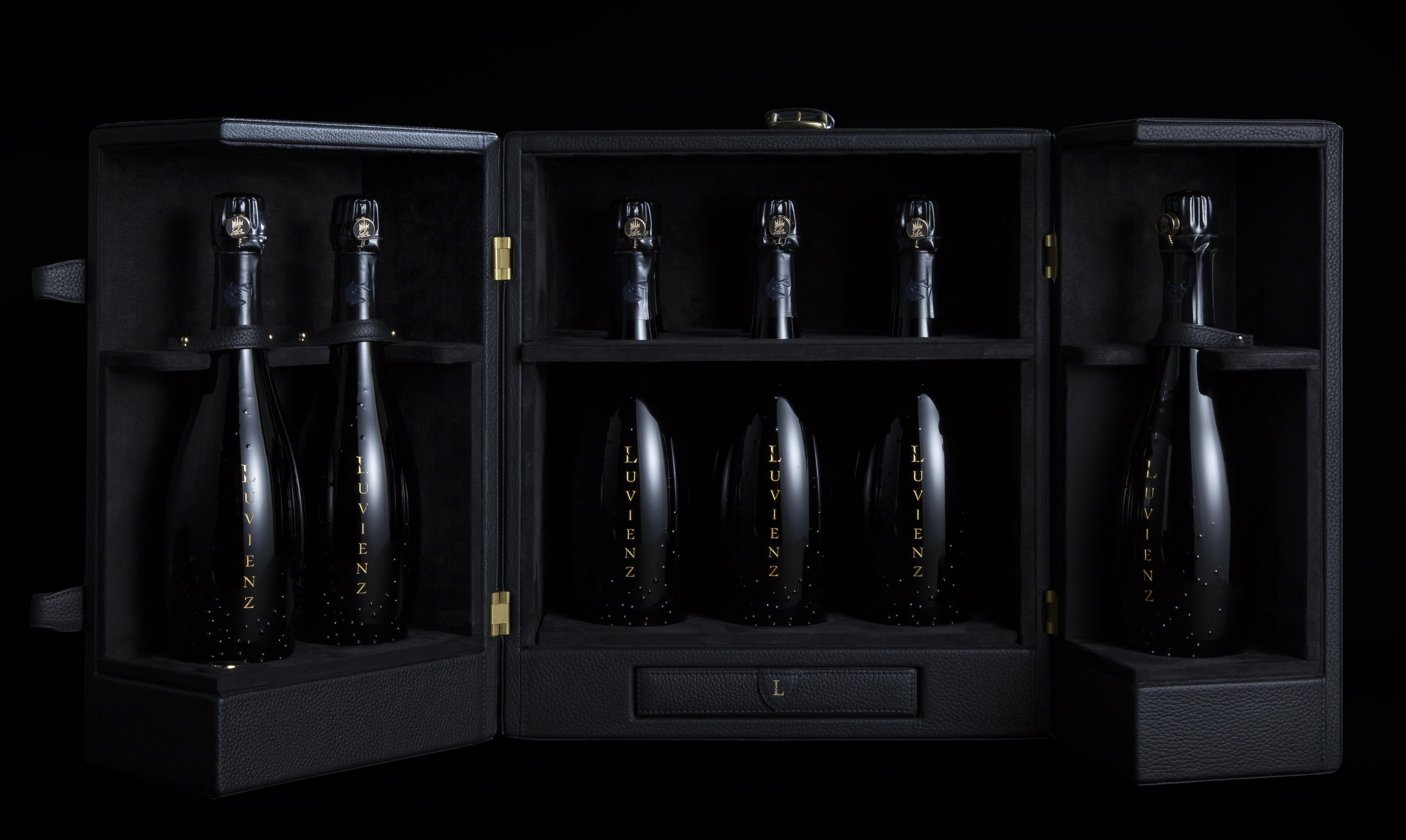 Luvienz® Caviar Edition