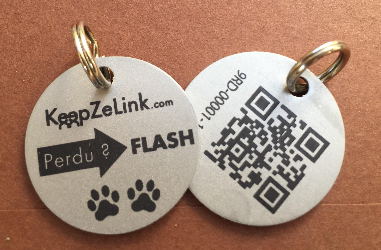 keepthelink gestion collaborative des objets trouvés