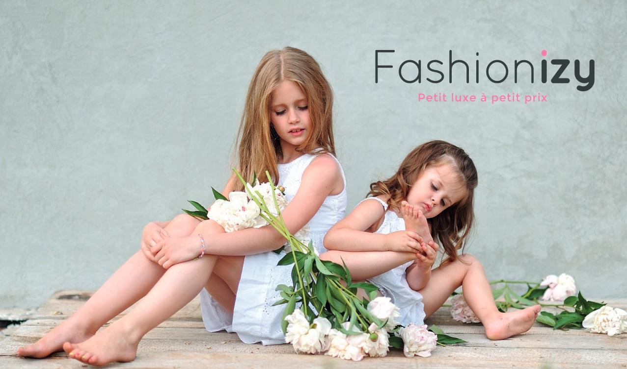 vide grenier online Fashionizy mode enfant