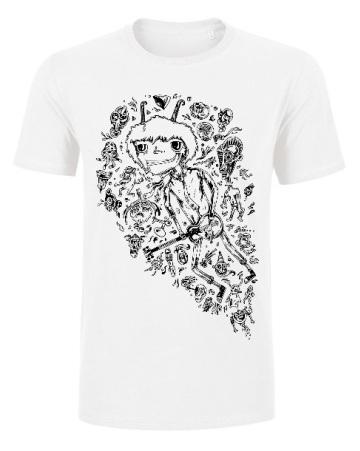 tee shirt personnalisables en ligne Waabam