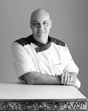 Bernard Roth chef restaurant la belle vie