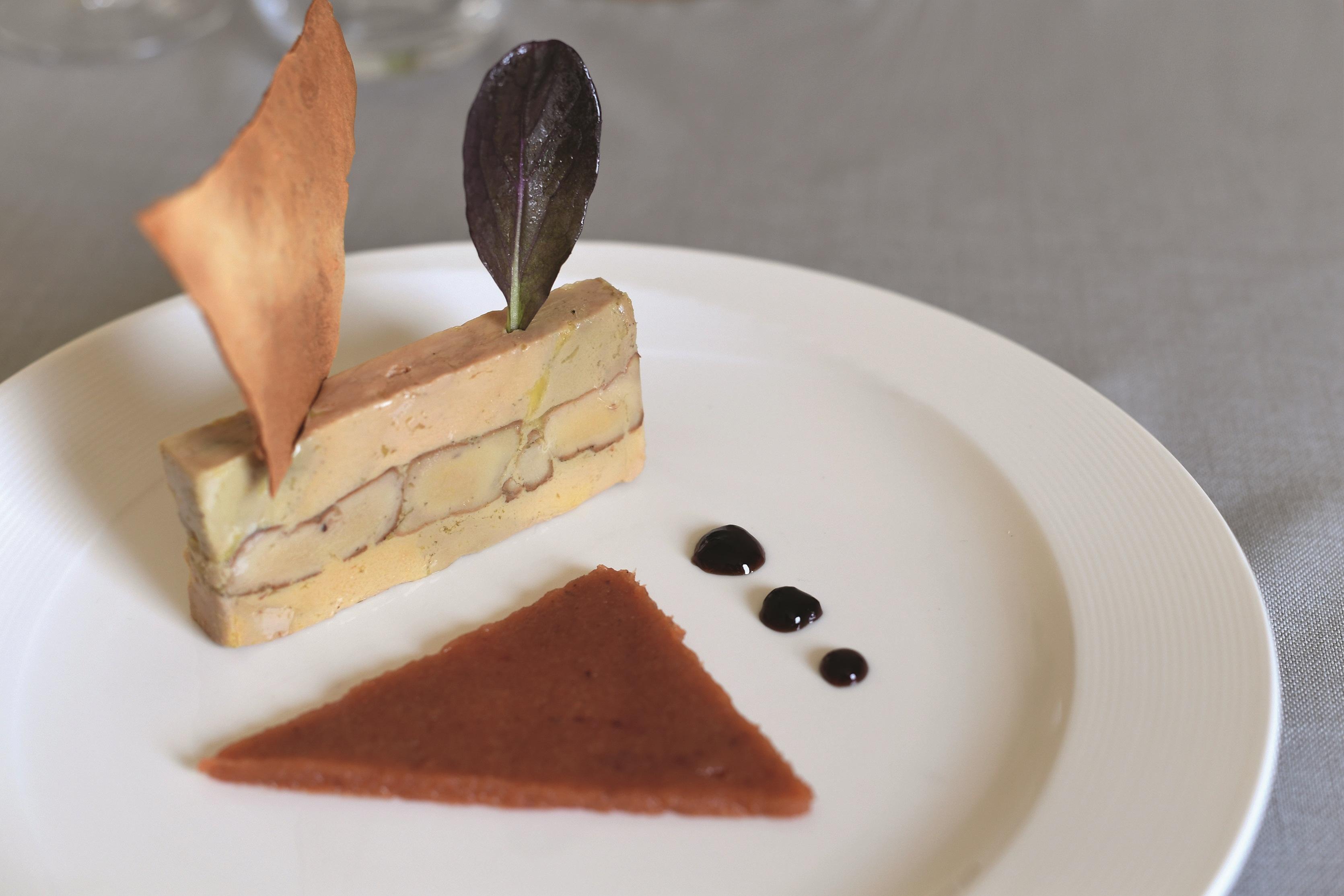 restaurant la belle vie Saint Hilaire d'Ozilhan