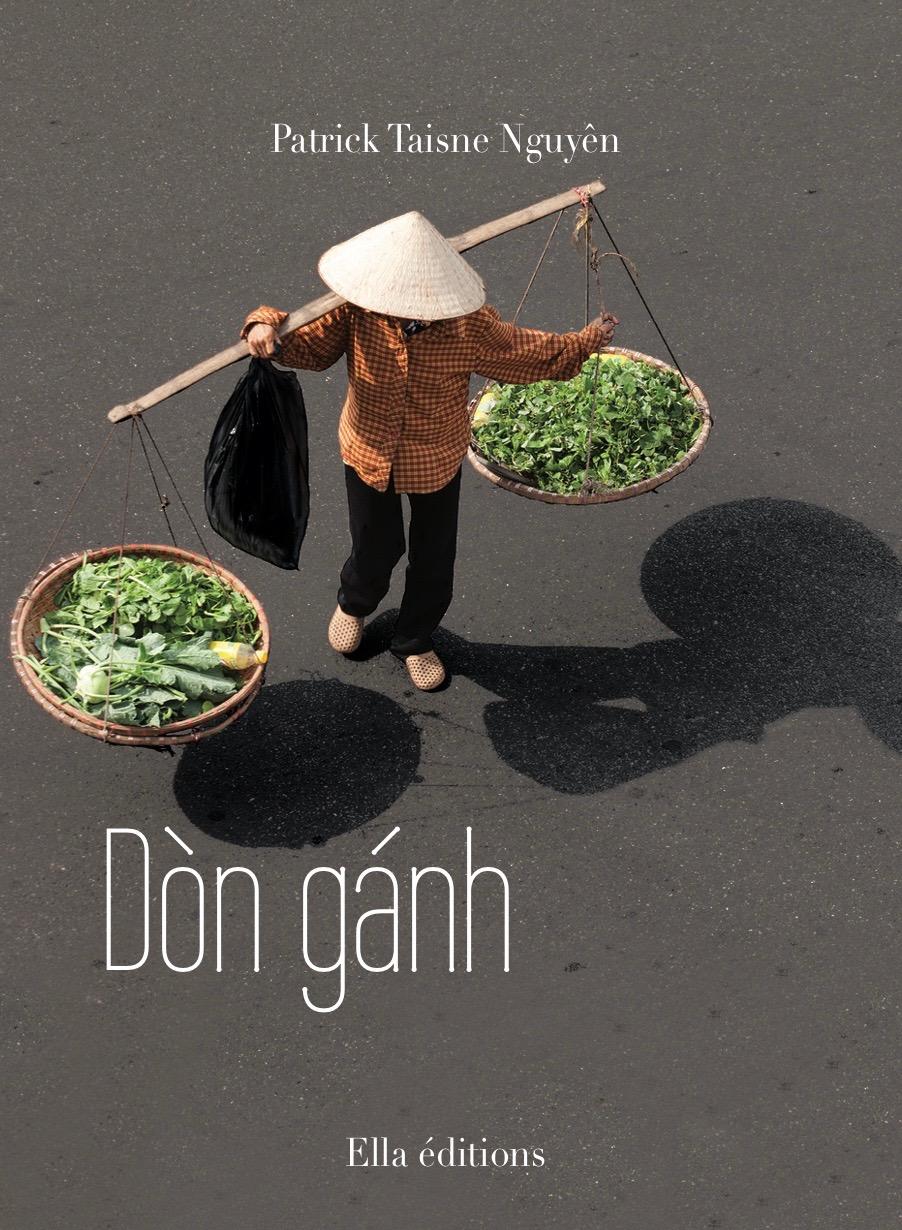 livre Don Ganh de Patrick Taisne Nguyên
